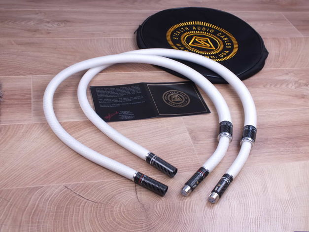 Stealth Audio Cables