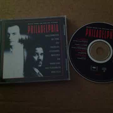 Bruce Springsteen Neil Young - Philadelphia Soundtrack ...