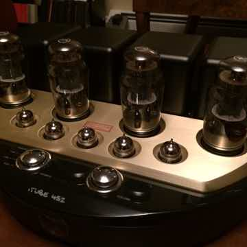 Fatman Audio 452 Integrated