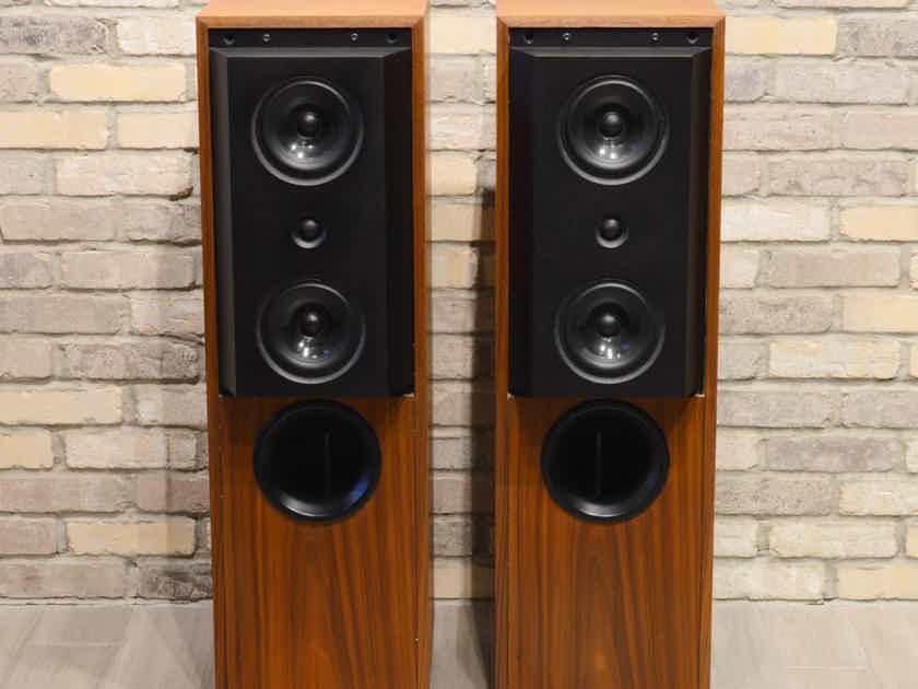 KEF 104/2 Reference Floor-standing Loudspeakers