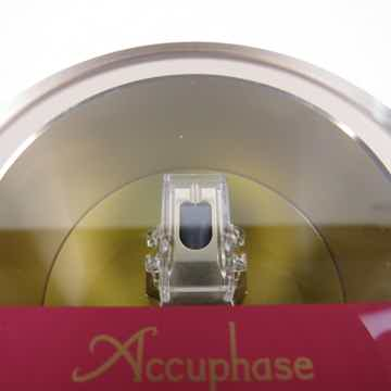 Accuphase AC-6 MC Cartridge *NEW*