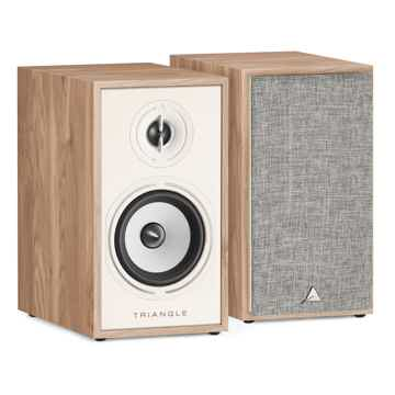 Triangle Borea BR02 - BR03 is Hi-Fi Trends Product of t...