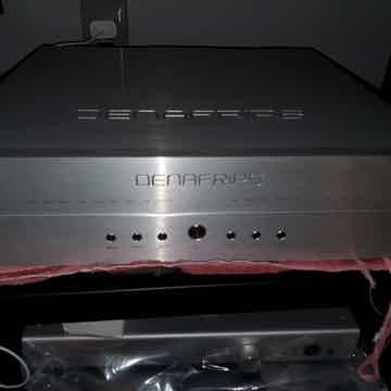 Denafrips Terminator Plus
