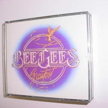 greatest double cd set