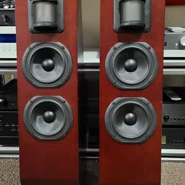 Classico CL-3 Loudspeakers.