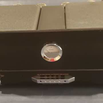 VAC Signature 200 iQ Stereo Tube Amp