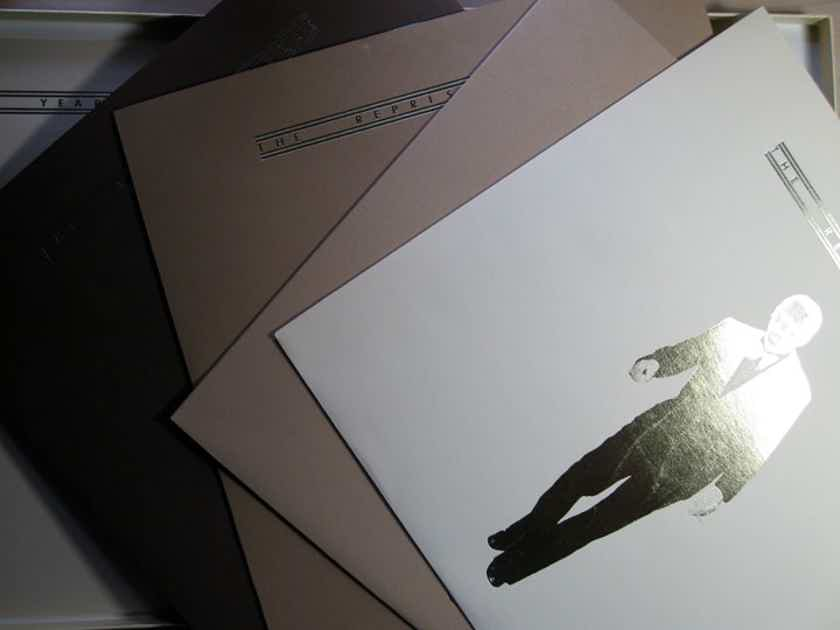 Frank Sinatra - Sinatra The Reprise Years - Box Set x4 LPs -  Reprise Records K 94003