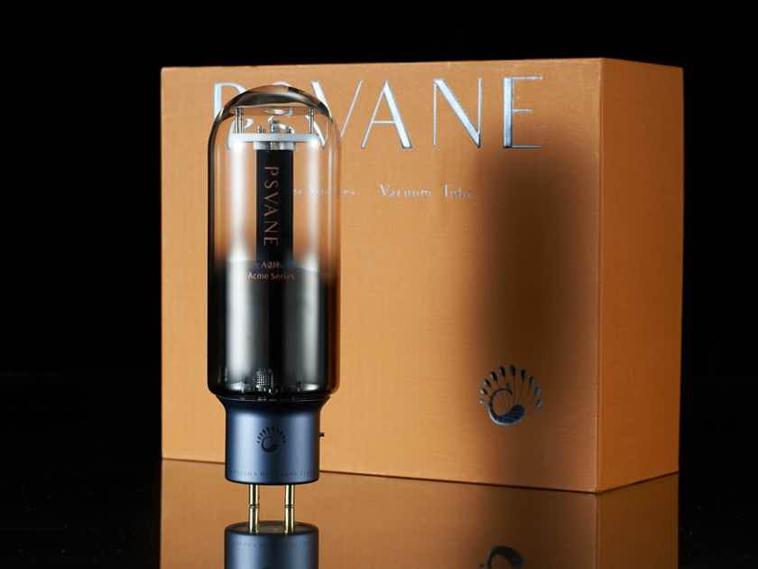 Psvane Acme Series 211 Vacuum Tube  Matched Pair All New