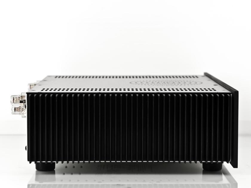 Elac Adante Af61 W Acurus A2002 Amp Full Range