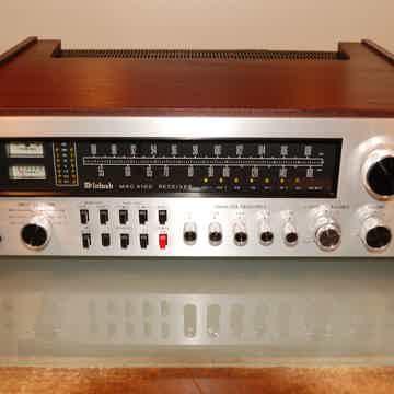 MAC-4100