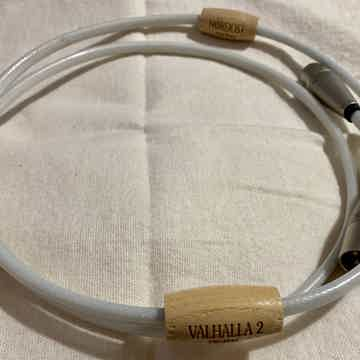 Valhalla 2 Digital Cable