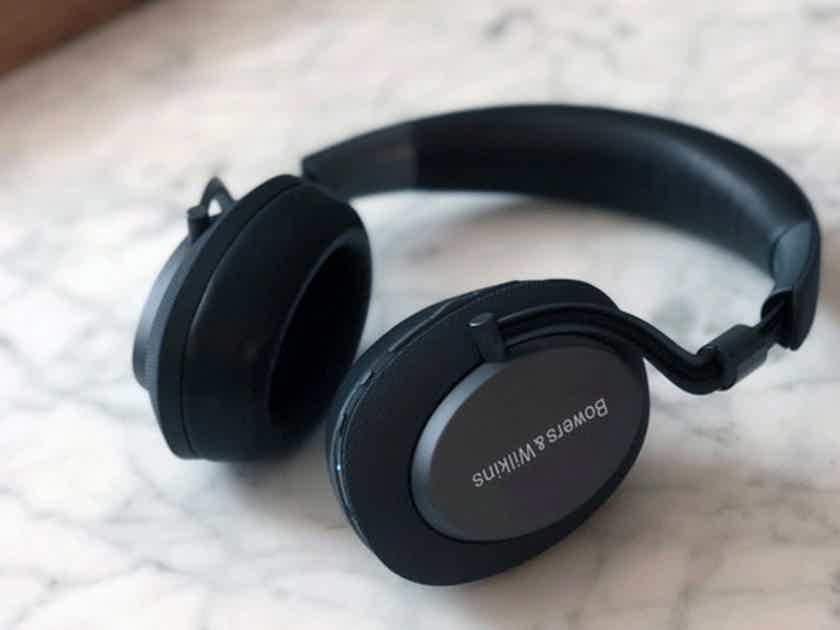B&W (Bowers & Wilkins) PX Active Noise Wireless Headphones