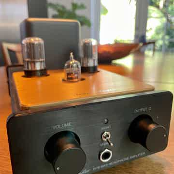 Icon Audio HP 8 MK II