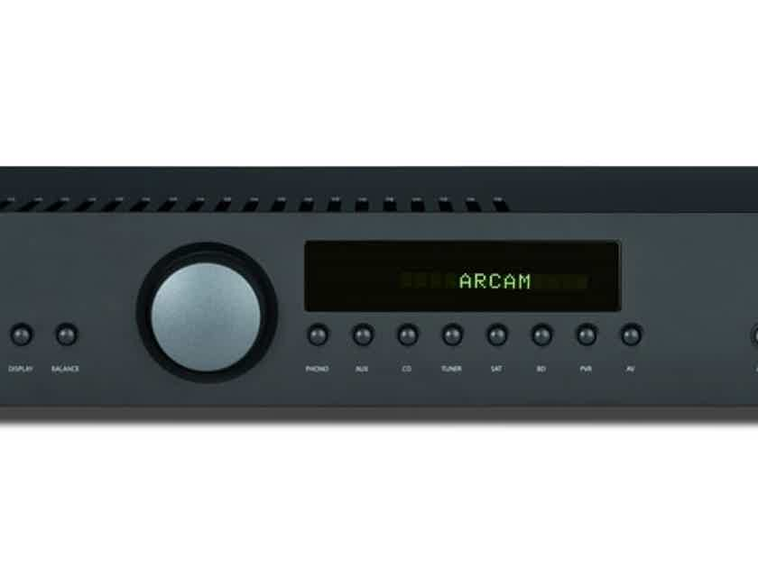 Arcam FMJ-A29 Integrated Amp - brand new unopened