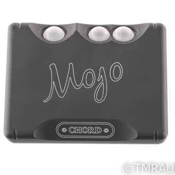 Mojo Headphone Amplifier / DAC