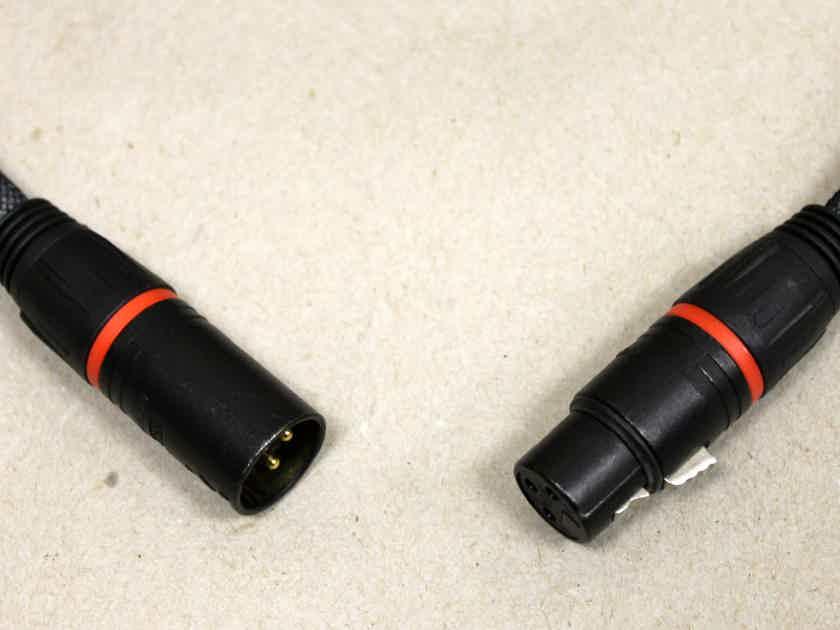Transparent Audio Balanced MusicLink Super BMLS25, MM2 Tech, CPO - PENDING SALE