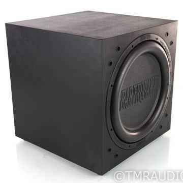 "Earthquake Sound Supernova MK-V 15 Dual 15"" Powered Subwoofer"