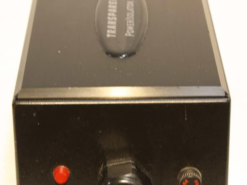 Transparent PowerIsolator XL (PIXL) Power Conditioner.