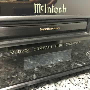 MCD 205