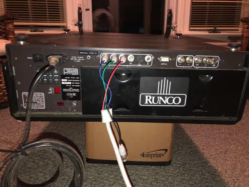 Runco CP-760A