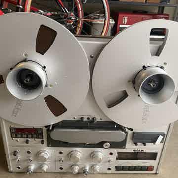 Revox PR99 MKII