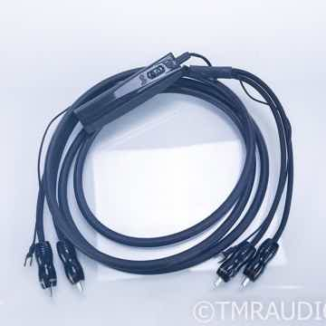 LeoPard RCA Phono Cables