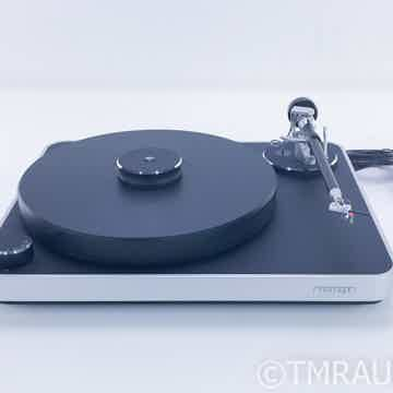 Clearaudio Concept Turntable; Concept Cartridge