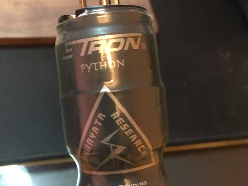 Shunyata Research Zitron Python 1.75M 6' 20A Power Cord
