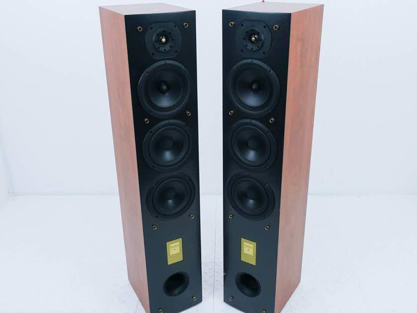 Triangle Celius 202 Floorstanding Speakers Carbone Pair (14779)