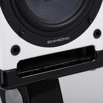 Scansonic  M5 BTL