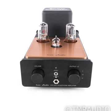 Icon Audio HP8 Mk II Tube Headphone Amplifier