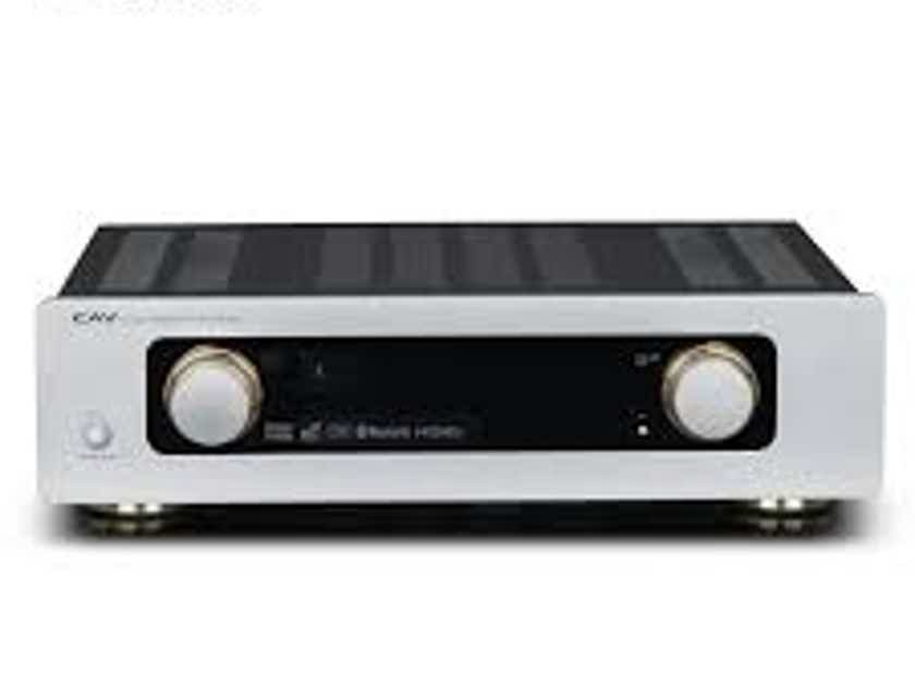 CAV AV950 AV950 Amplifier