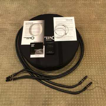 Tara Labs Zero 3M XLR Great deal on a great cable in a ...