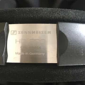 Sennheiser HD 800