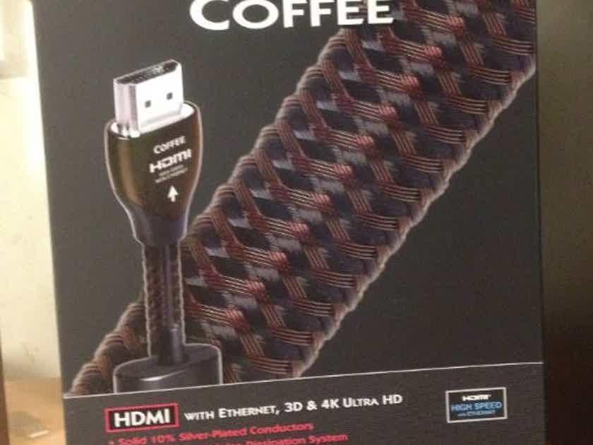 AudioQuest Coffee HDMI (2M)