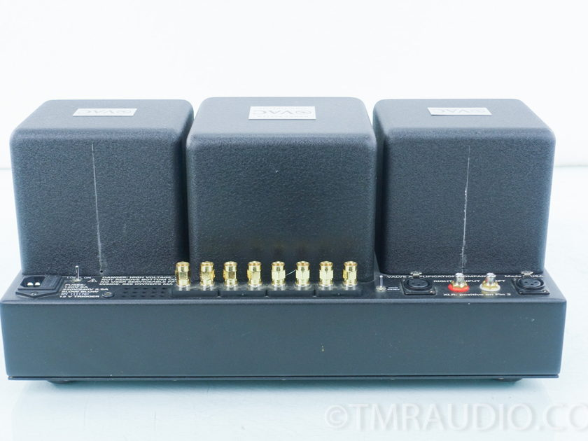 VAC  Phi 200 Tube Power Amplifier;   Excellent!(8618)