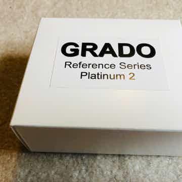 Grado Reference Platinum