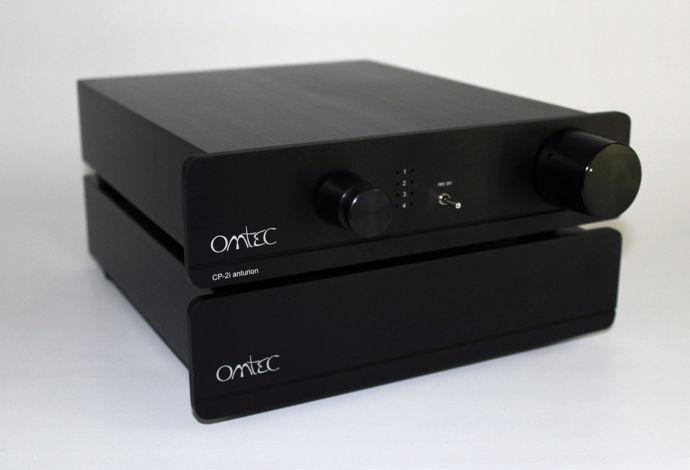 Omtec Audio
