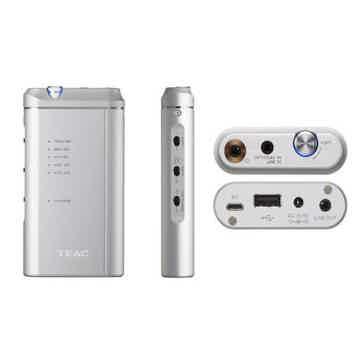 DAC/Headphone Amp: Brand New-in-Box;