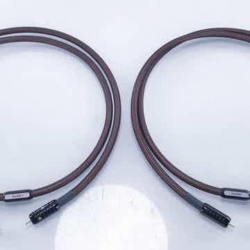 Eclipse 7 RCA Cables