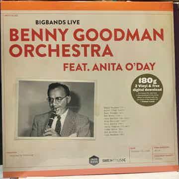 Featuring Anita O'day Jazzhouz