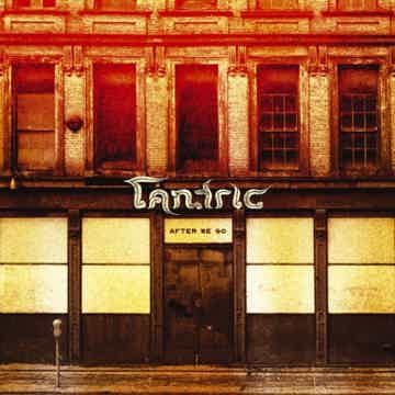 Tantric After We Go Brand New Factory Sealed Vinyl LP