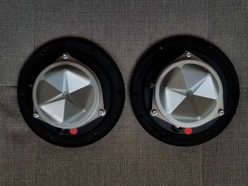 "Scanspeak D2908/7140 1"" Beryllium Dome Revelator Tweeter"