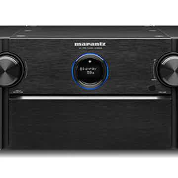Marantz AV8802A Home Theater PreAmp-Processor