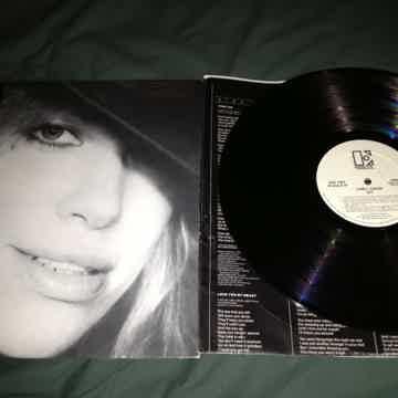 Carly Simon -  Spy Elektra Records White Label Promo Vi...