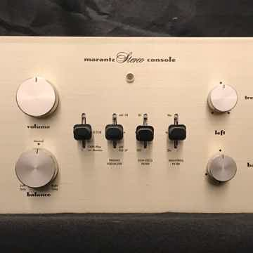 Marantz Model 7 CLASSIC TUBE PREAMP