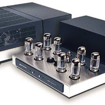 POWER 3 Stereo Power Amplifier