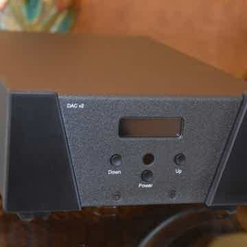 Wyred 4 Sound DAC-2v2 SE
