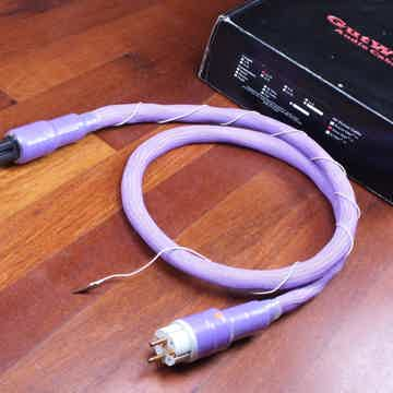 GutWire Audio Cables Pure Clef2