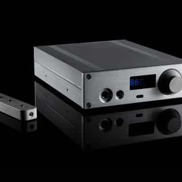 Burson Audio Playmate Everest V6